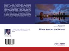 Bookcover of Mirror Neurons and Culture