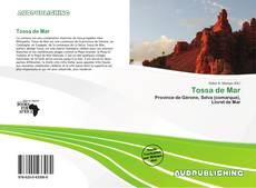 Bookcover of Tossa de Mar