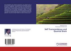 Bookcover of Self Transcendence and Quantal Brain