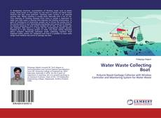 Portada del libro de Water Waste Collecting Boat