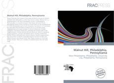 Bookcover of Walnut Hill, Philadelphia, Pennsylvania