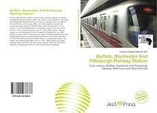 Buchcover von Buffalo, Rochester And Pittsburgh Railway Station
