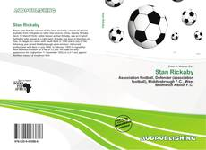 Bookcover of Stan Rickaby