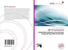Capa do livro de QP (Framework)