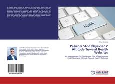 Portada del libro de Patients 'And Physicians' Attitude Toward Health Websites