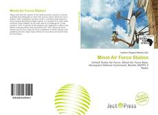 Bookcover of Minot Air Force Station