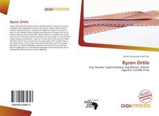 Byron Ortile的封面