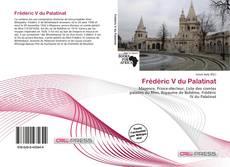 Portada del libro de Frédéric V du Palatinat
