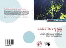 Borítókép a  Middleton Island Air Force Station - hoz