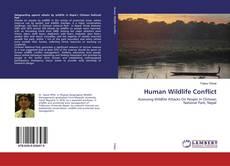 Обложка Human Wildlife Conflict