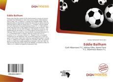 Обложка Eddie Bailham