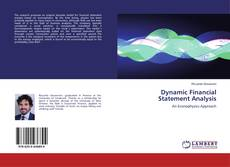 Buchcover von Dynamic Financial Statement Analysis