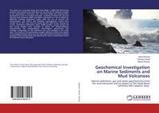 Portada del libro de Geochemical Investigation on Marine Sediments and Mud Volcanoes