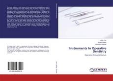 Bookcover of Instruments In Operative Dentistry