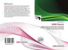 Copertina di WWE Alumni