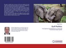 Borítókép a  Gulf Politics - hoz