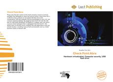Bookcover of Check Point Abra