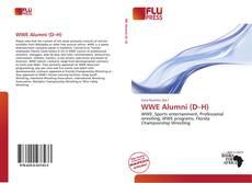 Buchcover von WWE Alumni (D–H)