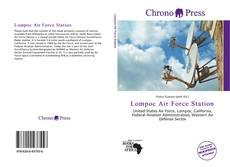 Portada del libro de Lompoc Air Force Station