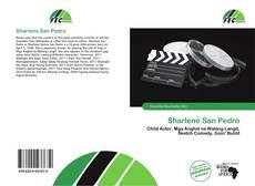 Copertina di Sharlene San Pedro