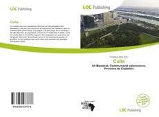 Bookcover of Culla