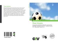 Buchcover von Theo Streete