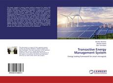 Bookcover of Transactive Energy Management System