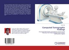 Обложка Computed Tomographic Findings