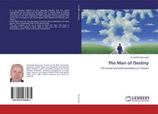 Bookcover of The Man of Destiny