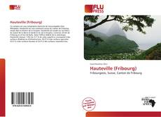 Bookcover of Hauteville (Fribourg)
