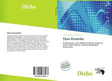 Bookcover of Stan Kroenke