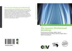 Copertina di The Invasion (Professional Wrestling)