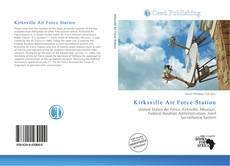 Capa do livro de Kirksville Air Force Station