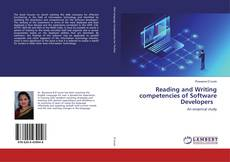Bookcover of Reading and Writing competencies of Software Developers