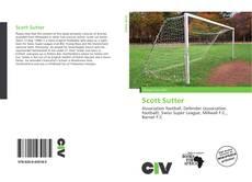Buchcover von Scott Sutter