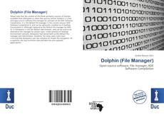 Bookcover of Dolphin (File Manager)