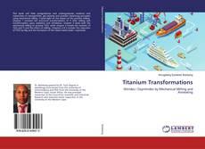 Borítókép a  Titanium Transformations - hoz