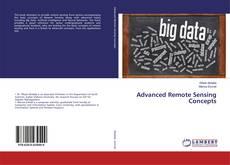 Bookcover of Advanced Remote Sensing Concepts