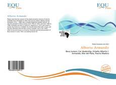 Alberto Armando的封面