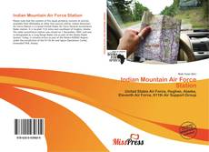 Buchcover von Indian Mountain Air Force Station