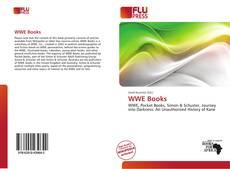 Copertina di WWE Books