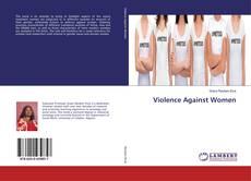 Capa do livro de Violence Against Women