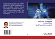 Couverture de Nutrition and body composition