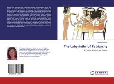 The Labyrinths of Patriarchy kitap kapağı