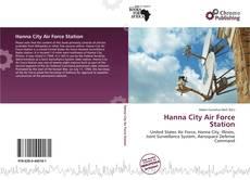 Buchcover von Hanna City Air Force Station