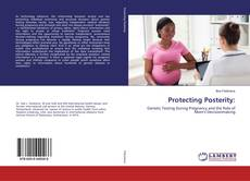 Bookcover of Protecting Posterity: