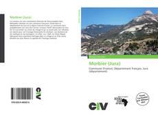 Buchcover von Morbier (Jura)