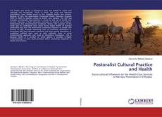 Bookcover of Pastoralist Cultural Practice and Health
