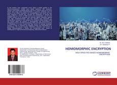 Bookcover of HOMOMORPHIC ENCRYPTION
