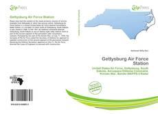 Capa do livro de Gettysburg Air Force Station